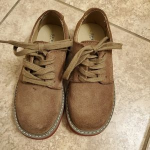 Sperry Boys Hush Puppies